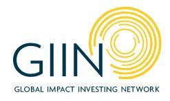 Global Impact Investing