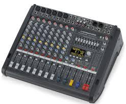 mixer dinacord