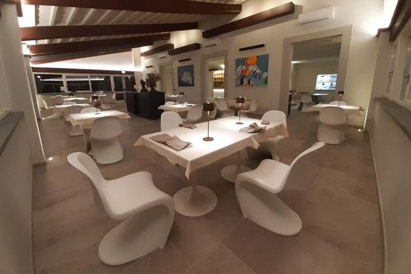 Pepenero ristorante  Cucina in San Miniato chef Gilberto