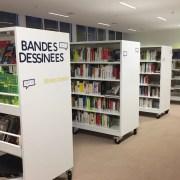 Bibliothèque Sciences Po 06/03/2020 Lille