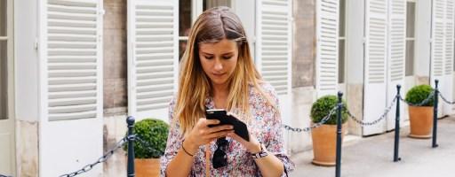 Supermercados y sus aplicaciones móviles