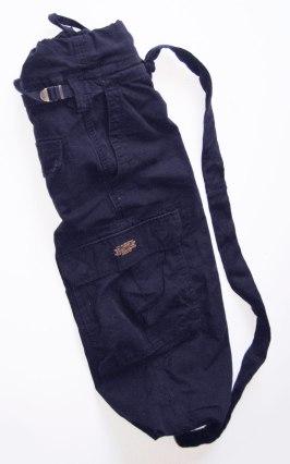 UPcycled Yoga Mat Tote Bag | © Pepe & Sherina Designs™
