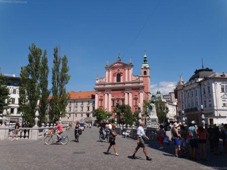 Une journ e ljubljana pepetteenvadrouille - Office du tourisme athenes ...