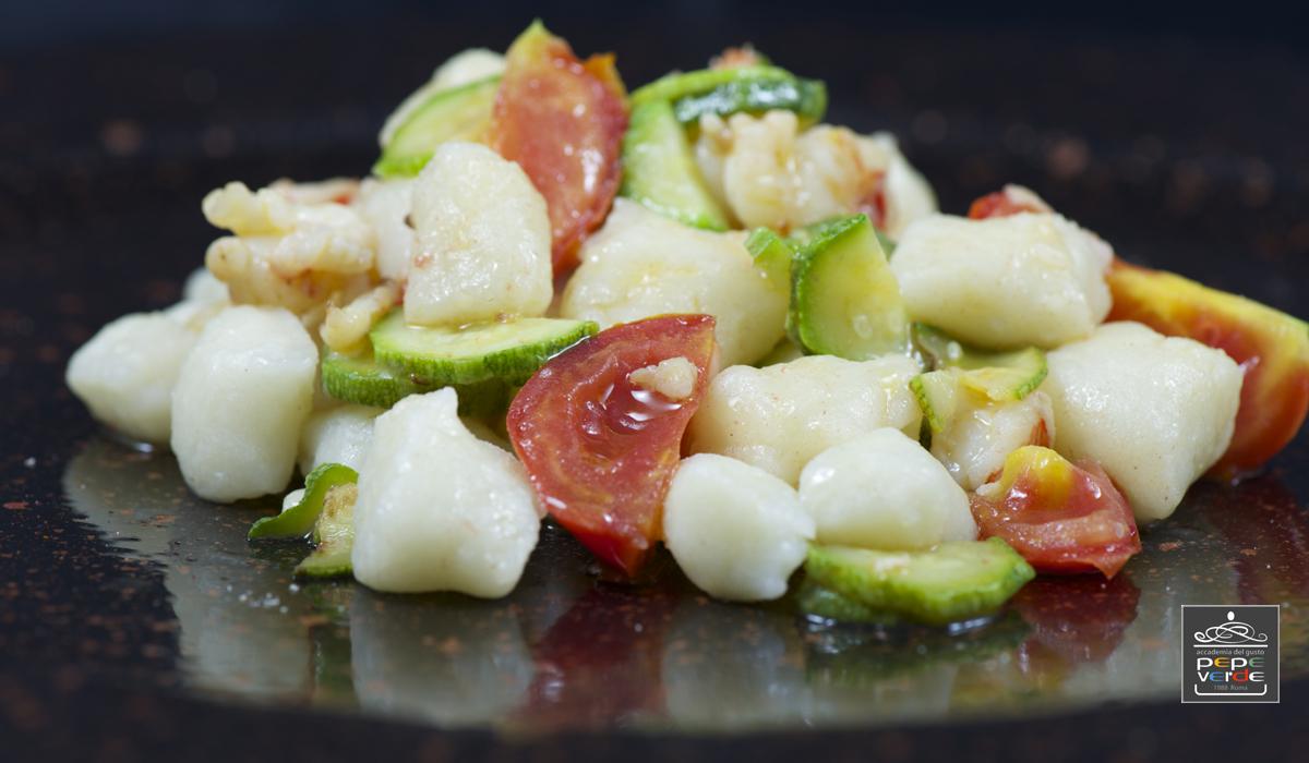 Ricette primi di piatti estivi  Il blog del Pepe Verde