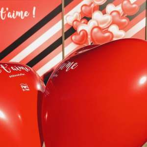 saint valentin
