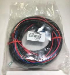wiring harnes kit for peterbilt [ 1985 x 2560 Pixel ]