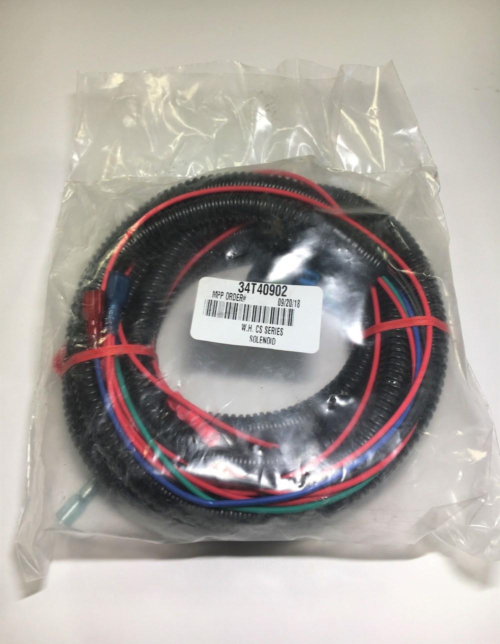 medium resolution of wiring harnes kit for peterbilt