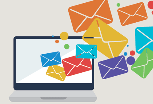 Choose Email Service Provider