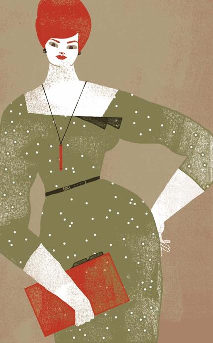 Mujeres ilustradamente ilustradoras