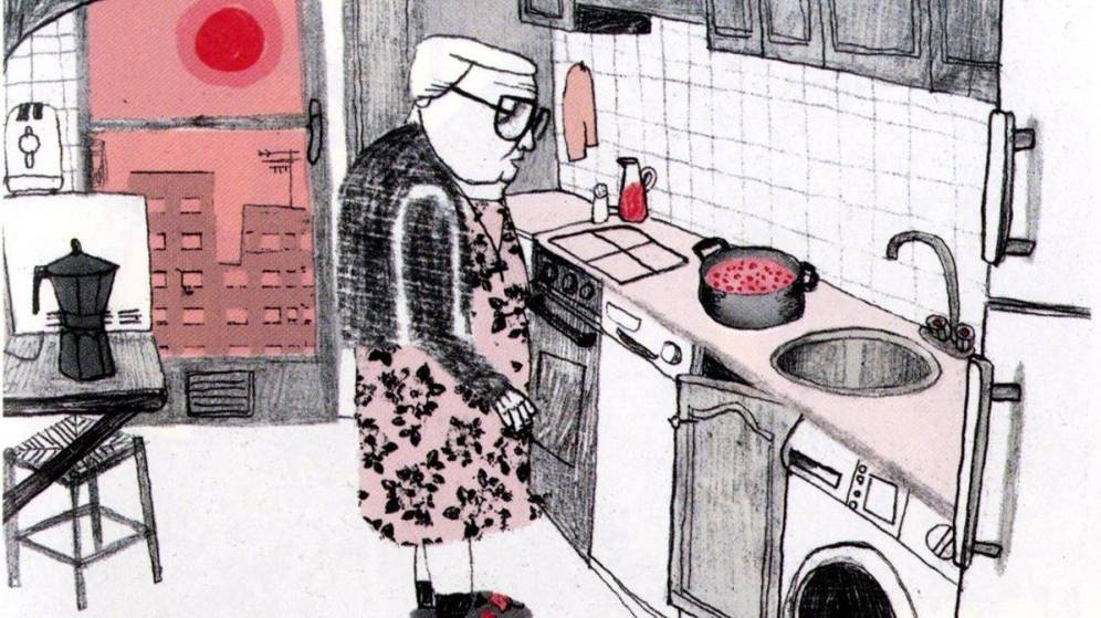 Ana Penyas: nuestra dibujante es la primera mujer en obtener el Premio Nacional de Cómic