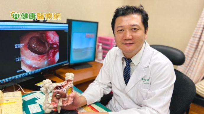 腸癌微創手術輔超音波刀 有效止血又傷口小、術後康復期短