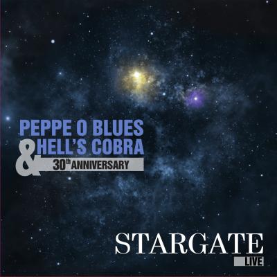 Copertina CD Stargate