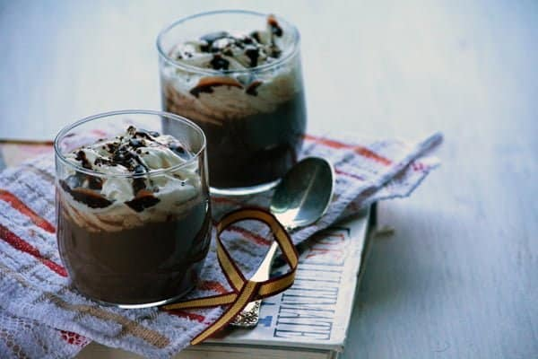 Hot Chocolate Recipe -a treat for adult Kiddos too