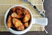 Seppankizhangu Roast / Arbi Recipe