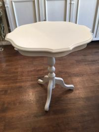 Hand Painted Furniture - Chairs & Tables For Sale - Small ...