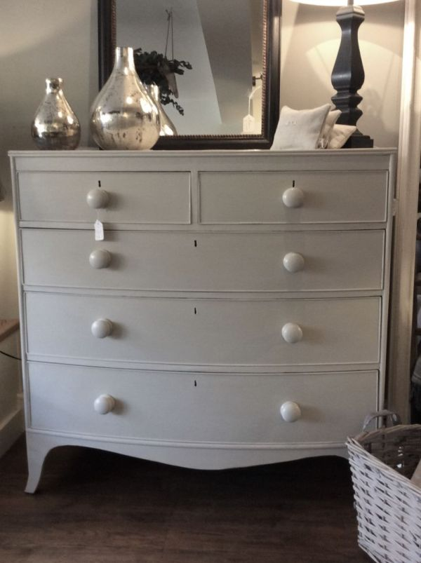 Hand Painted Furniture - Pepperbox Interiors