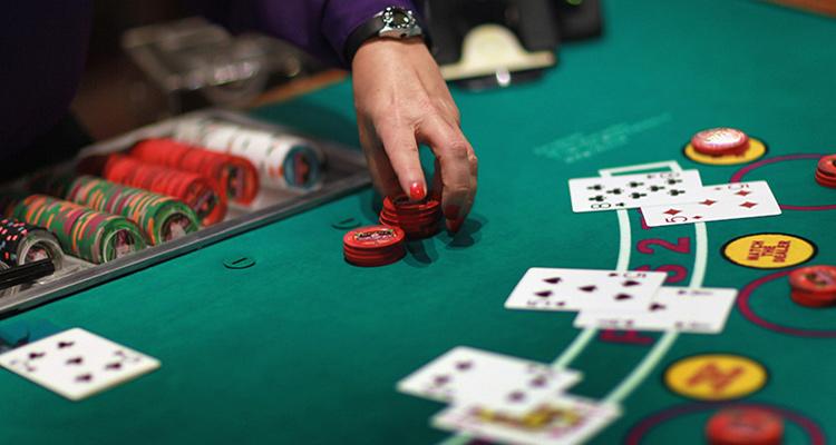 10 лучших казино Великобритании