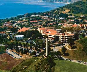 Pepperdine university online degrees