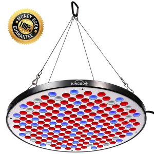 Kingbo 50W UFO LED grow light