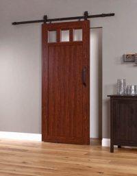 Millbrooke PVC Barn Door - Peppermill Home