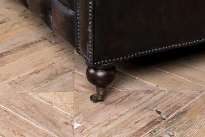 leather chesterfield sofa range