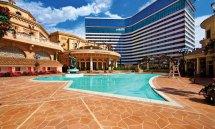 Peppermill Hotel Reno Nevada