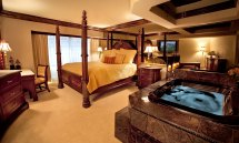 Peppermill Reno Rooms