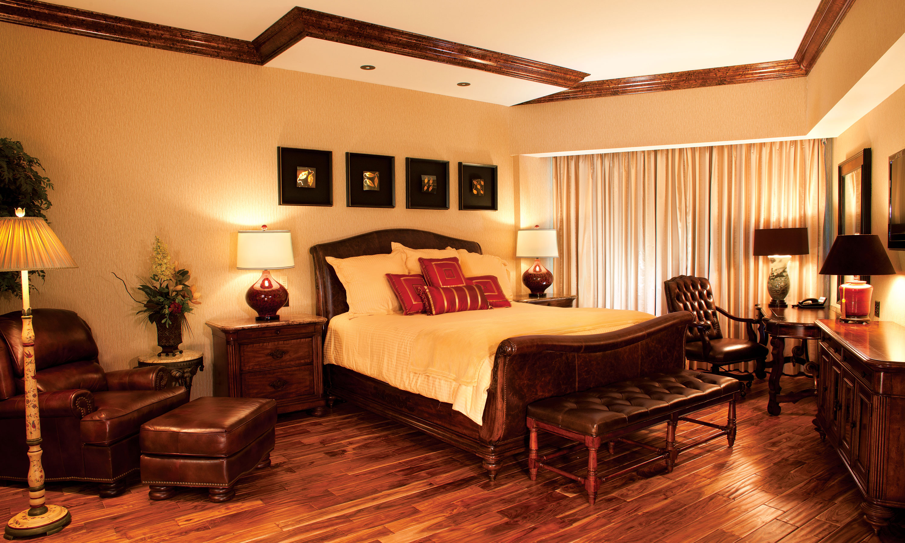 Peppermill Tower Suites  Rooms  Peppermill Reno Resort Hotel
