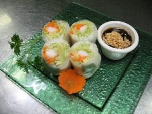 Siam Rolls