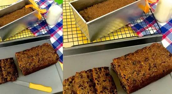 How to Make a Rich Christmas Fruit Cake – Easy Recipe