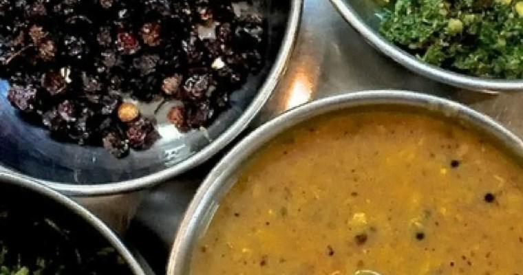 Cooking for the New Mom – Pathiya Samayal My Way!