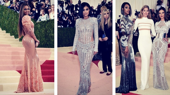 The Met Gala Best Dressed
