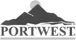 portwest - grey
