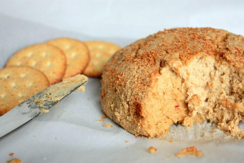 Pasta-Cashew Chsee 123