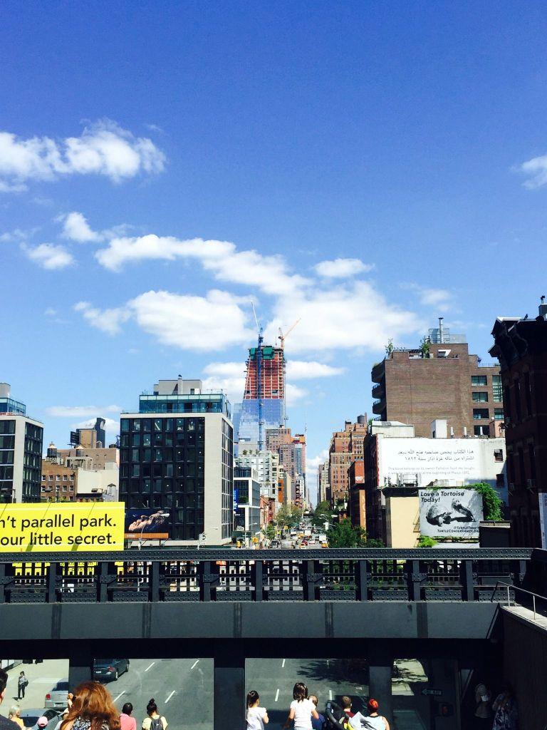 My New York Adventure