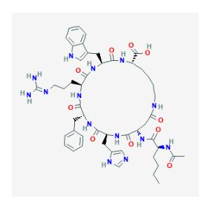 Buy PT-141 (Bremelanotide) Online at Peptide Sciences