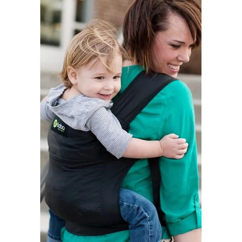 Comprar Mochila ergonmica para beb hasta 4 aos Boba Air mejor precio