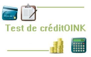 Test de tarjetas de crédito