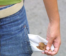 jóvenes endeudados