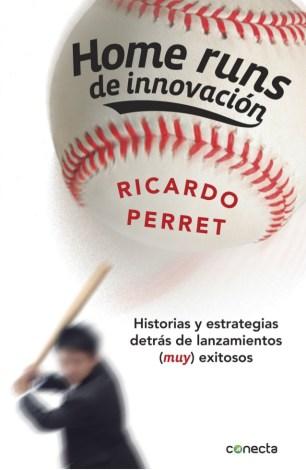 Ricardo Perret Home runs de innovación FIL Guadalajara