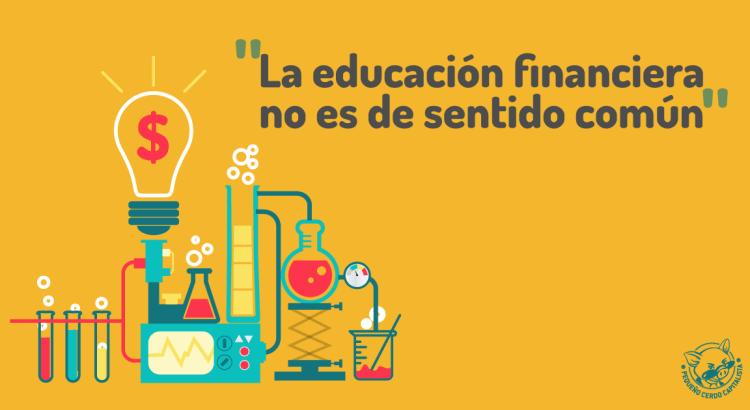 ¿La educación financiera es una ciencia?
