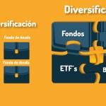 La falsa diversificación de inversiones