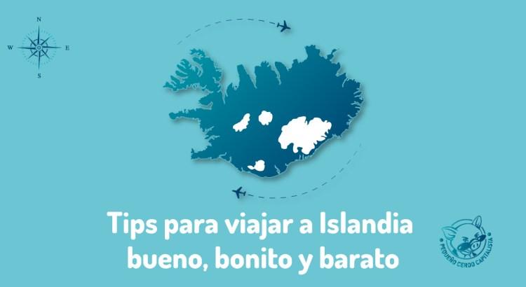 Viajar a Islandia: fuego, hielo y auroras boreales.
