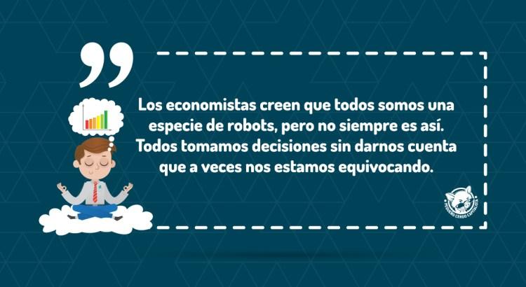 Por qué amar a Thaler, el Nobel de Economía 2017