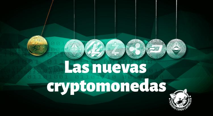 ¿Interesado en invertir en nuevas criptomonedas? Conoce qué es una ICO