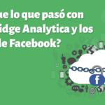 El caso de Cambridge Analytica y Cómo Facebook Podría Afectar tus Finanzas Personales