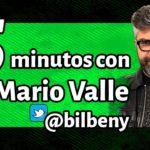 ¿Se puede ganar dinero de hacer videojuegos ?|#5MINUTOSCON Mario Valle