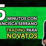 Tips para invertir en bolsa | 5 minutos con Francisca Serrano