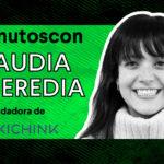 Cómo puedes dejar tu trabajo Godínez para ser emprendedor | #5MINUTOSCON con Claudia de Heredia