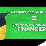 Cómo está la alfabetización financiera en México